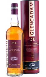 Glencadam - 21 Year Old