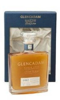 Glencadam - 30 Year Old