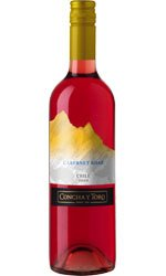 Concha y Toro - Mountain Range Rose 2014