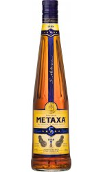 Metaxa - 5 Star