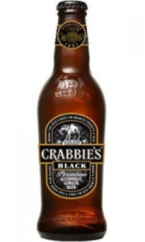 Crabbies - Black Reserve