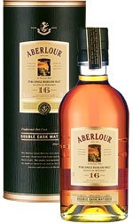 Aberlour - 16 Year Old Double Cask Matured