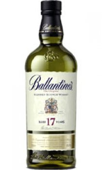 Ballantines - 17 Year Old