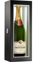 Taittinger - NV Jeroboam In Black Box