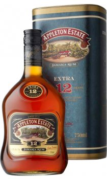 Appleton - Estate Extra 12 Year Old