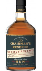 Chairmans Reserve - Forgotten Casks
