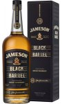 Jameson - Black Barrel