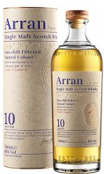 Arran - 10 Year Old