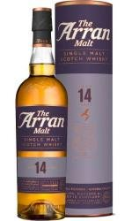 Arran - 14 Year Old