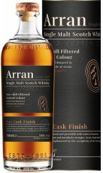 Arran - Port Finish