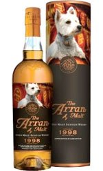 ARRAN - Icons 3 'The Westie'