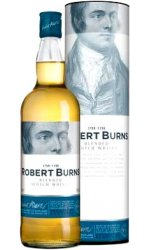 Arran - Robert Burns Blend