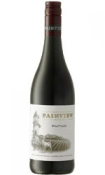 Fairview - Pinotage 2010