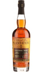 Plantation Rum - Original Dark