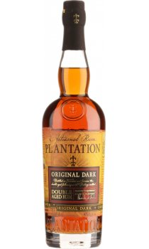 Plantation Rum - Trinidad Original Dark