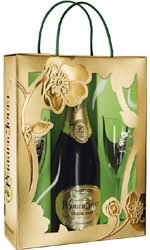 Perrier Jouet - Grand Brut With 2 Flutes