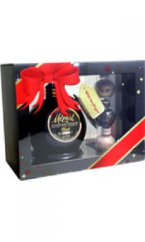 Mozart - Black Chocolate Gift Box