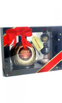 Mozart - Gold Original Chocolate Gift Box