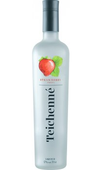 Teichenne - Strawberry