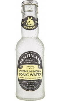 Fentimans - Premium Indian Tonic Water