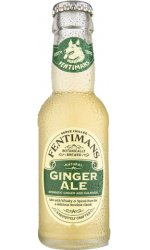 Fentimans - Ginger Ale