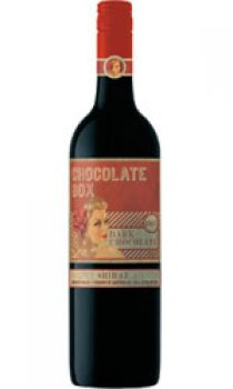 Rocland Estate - Chocolate Box Dark Chocolate 2015