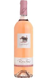 Chateau Routas - Wild Boar Rose 2013
