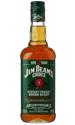 Jim Beam - Choice Green Label 5 Year Old