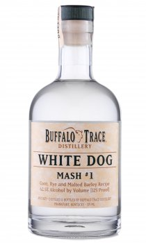 Buffalo Trace - White Dog Mash 1