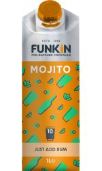 Funkin Cocktail Mixer - Mojito