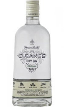 Sloanes - Dry Gin