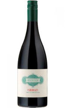 Greenstone - Heathcote Shiraz 2012