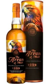 ARRAN - The Eagle 1999