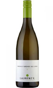 LAURENZ V - Friendly Gruner-Veltliner 2010