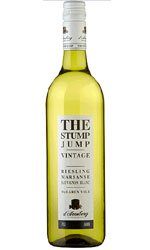 d'Arenberg - The Stump Jump White Blend 2014