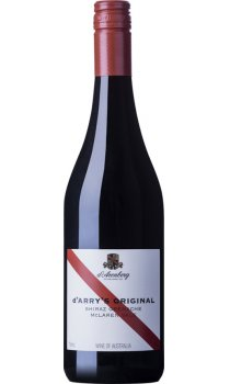 d'Arenberg - The d'Arry's Original Grenache Shiraz 2014