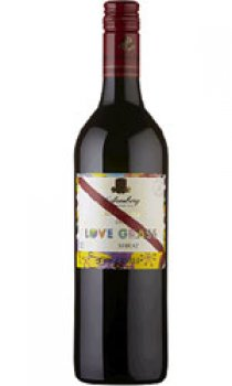 d'Arenberg - The Love Grass Shiraz 2014