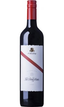 d'Arenberg - The Dead Arm Shiraz 2014