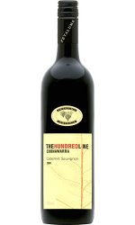 Petaluma - The Hundred Line Coonawara Cabernet Sauvignon 2008