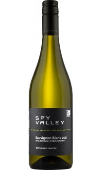 Spy Valley - Marlborough Sauvignon Blanc 2019