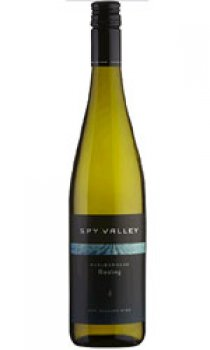 Spy Valley - Marlborough Riesling 2013