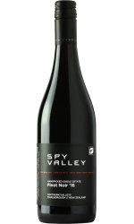 Spy Valley - Handpicked Single Estate Pinot Noir 2016
