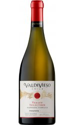 Valdivieso - Single Valley Lot Viognier 2011