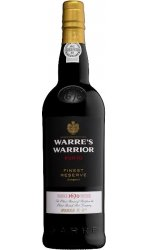 Warres - Warrior NV