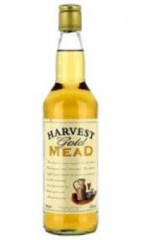 Harvest - Gold Mead