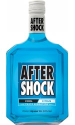 Aftershock - Cool Citrus