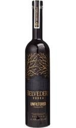 Belvedere - Unfiltered
