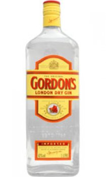 Gordons - Yellow Label London Dry 47.3%