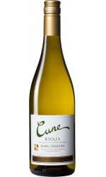 Cune - Barrel Fermented Blanco 2016
