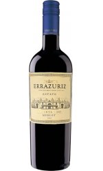 Errazuriz - Estate Merlot 2016